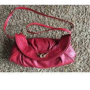 Elano DURABILT Vancouver Canada Shoulder Bag